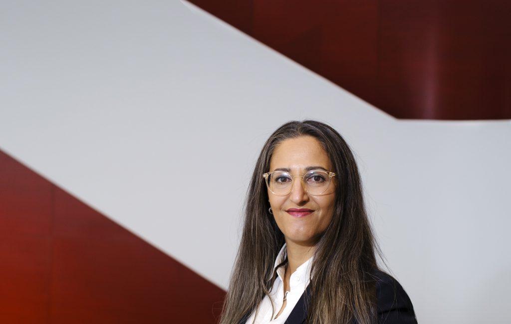 Fida Abu Libdeh - AWE - Dreambuilder