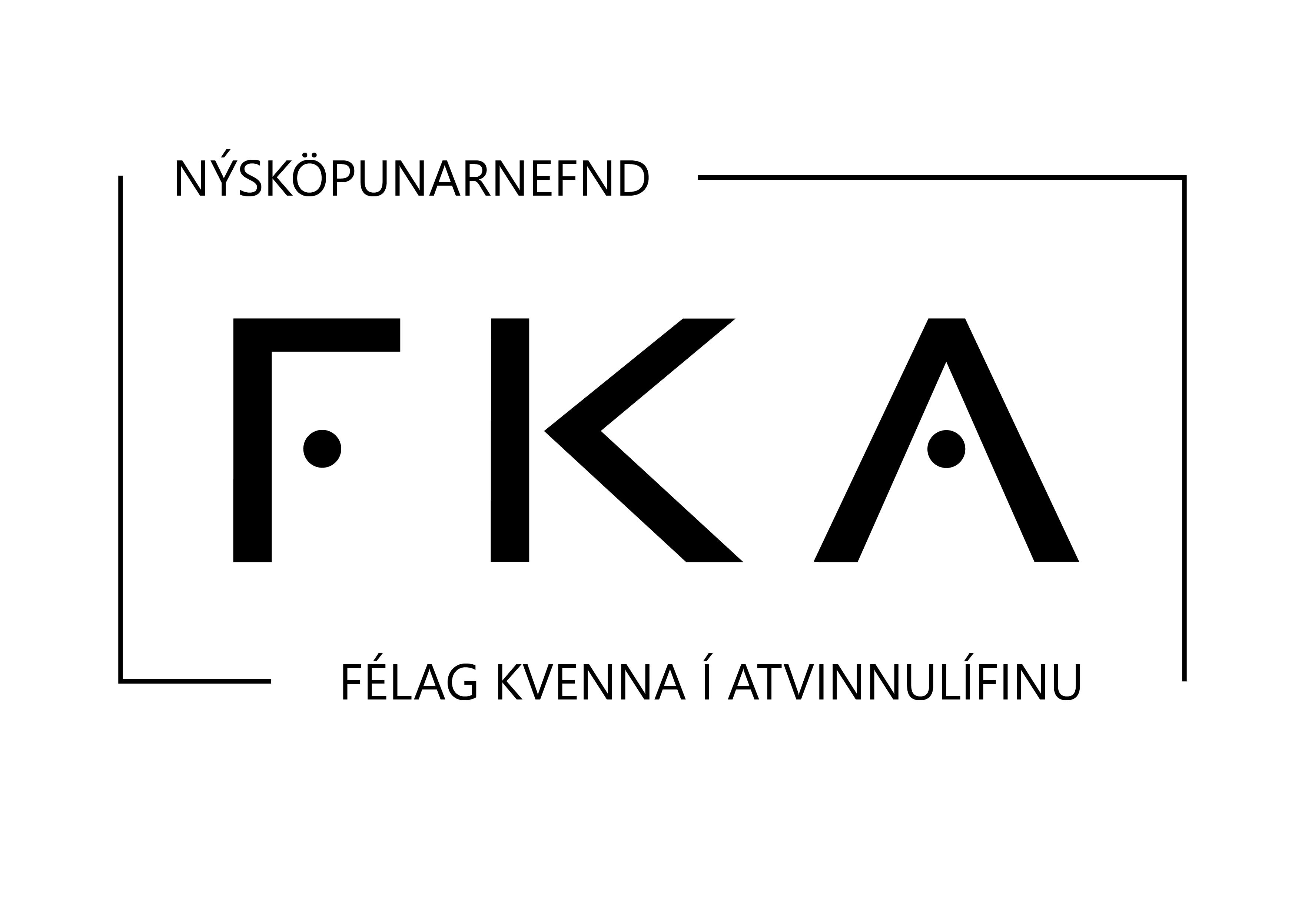 Logo Félags kvenna í atvinnulífinu