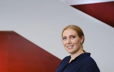 Sandra Mjöll Jónsdóttir-Buch - AWE - Dreambuilder